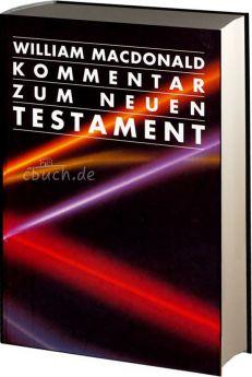 MacDonald: Kommentar zum Neuen Testament