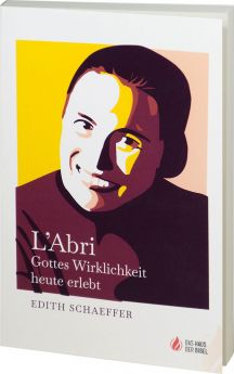 Edith Schaeffer: L'Abri