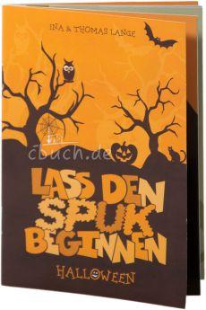 Lange: Lass den Spuk beginnen - Halloween