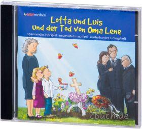 Brünjes: Lotta und Luis und der Tod von Oma Lene (Audio-Hörspiel)