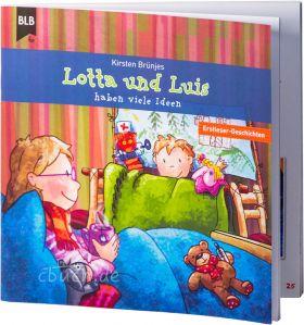 Brünjes: Lotta und Luis haben viele Ideen