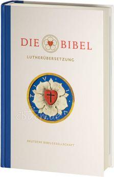 Die Bibel, Luther 2017 - Jubiläumsausgabe