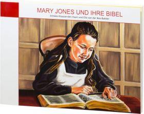 Mary Jones und ihre Bibel - Paperback