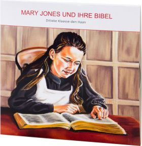 Mary Jones und ihre Bibel (Audio-Hörbuch)