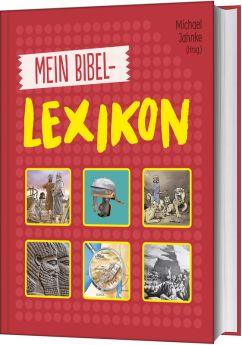 Jahnke: Mein Bibellexikon