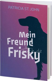 St.John: Mein Freund Frisky