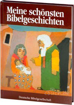 Kees de Kort: Meine schönsten Bibelgeschichten