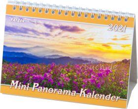 Mini Panorama Kalender 2021