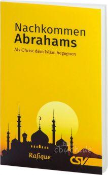 Rafique: Nachkommen Abrahams