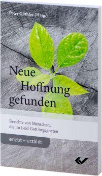 Güthler: Neue Hoffnung gefunden