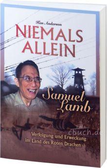 Anderson: Niemals allein - Samuel Lamb