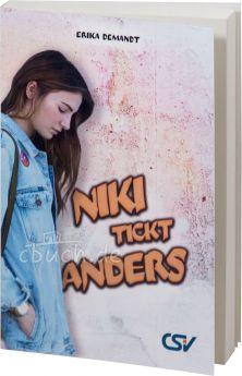 Erika Demandt: Niki tickt anders - CSV