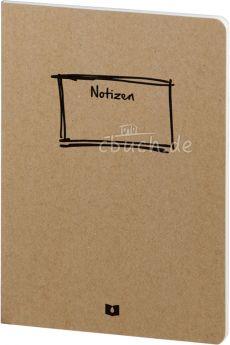 Notizen im schicken Read it!-Style - rigation