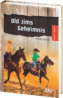 Ulrich: Old Jims Geheimnis (Band 2)