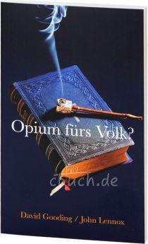 Gooding & Lennox: Opium fürs Volk?