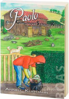 Klipphahn: Paolo - Der GerümpelSchatzKlau