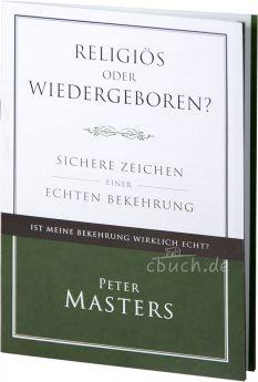 Masters: Religiös oder wiedergeboren?