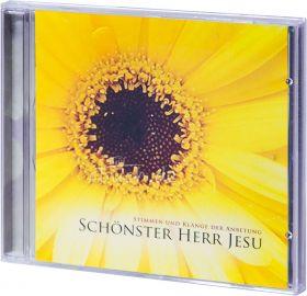 Schönster Herr Jesu (Audio-Musik-CD)
