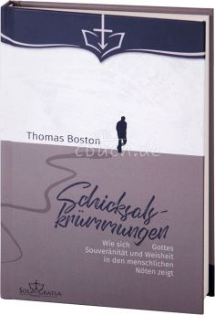 Thomas Boston: Schicksalskrümmungen