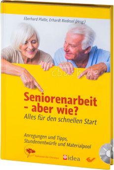 Platte/Riedesel: Seniorenarbeit - aber wie?