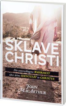 John MacArthur: Sklave Christi - Betanien Verlag