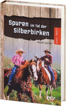 Ulrich: Spuren im Tal der Silberbirken