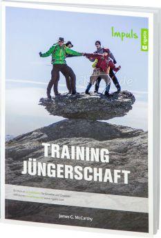 McCarthy: Training Jüngerschaft - Impuls