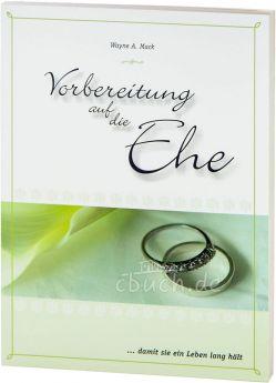 Mack: Vorbereitung auf die Ehe