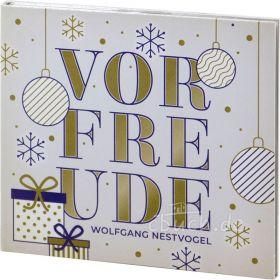 Wolfgang Nestvogel: Vorfreude (Audio-CD)
