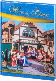 Anna und Olaf Kauke: Worte des Königs