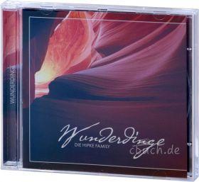 Wunderdinge (Audio-Musik-CD) - hipkemusic