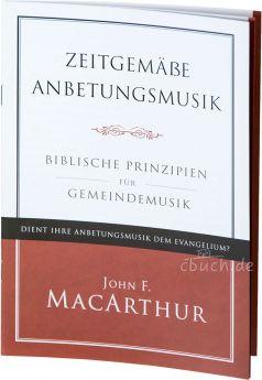 MacArthur: Zeitgemäße Anbetungsmusik