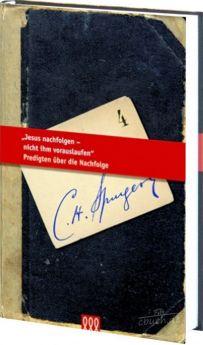 Spurgeon: Jesus nachfolgen (Bd. 4)