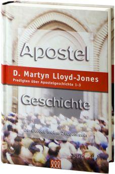 Lloyd-Jones: Apostelgeschichte Band 1