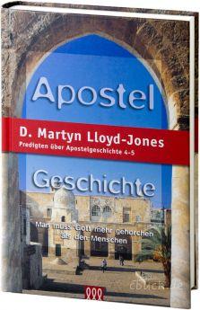 Lloyd-Jones: Apostelgeschichte Band 2