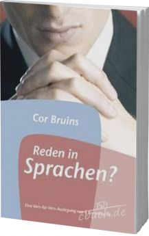 Bruins: Reden in Sprachen?