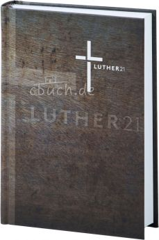 Luther21 - Standardausgabe - Vintage Design