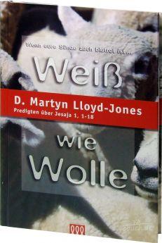 Lloyd-Jones: Weiß wie Wolle