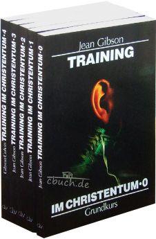Jean Gibson: Training im Christentum - Paket