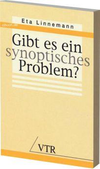 Linnemann: Gibt es ein synoptisches Problem?