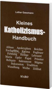 Gassmann: Kleines Katholizismus-Handbuch