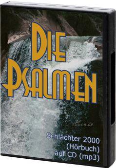 Die Psalmen (MP3-Hörbuch)