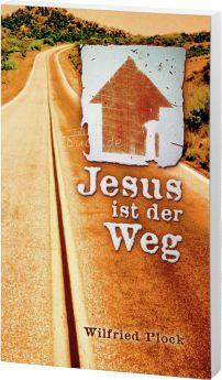 Plock: Jesus ist der Weg (Taschenbuch)