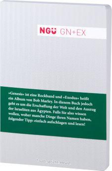 NGÜ - Neue Genfer Übersetzung - Genesis und Exodus