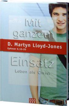Lloyd-Jones: Mit ganzem Einsatz
