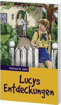 St.John: Lucys Entdeckungen