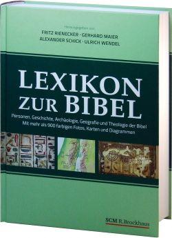 Maier (Hrsg.) & Rienecker (Hrsg.): Lexikon zur Bibel