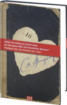Spurgeon: Lieber ein wenig von Christi Liebe (Bd. 10)