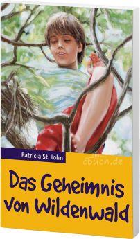 St.John: Das Geheimnis von Wildenwald