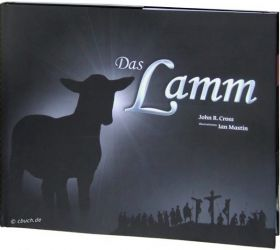 Cross: Das Lamm (Hardcover)